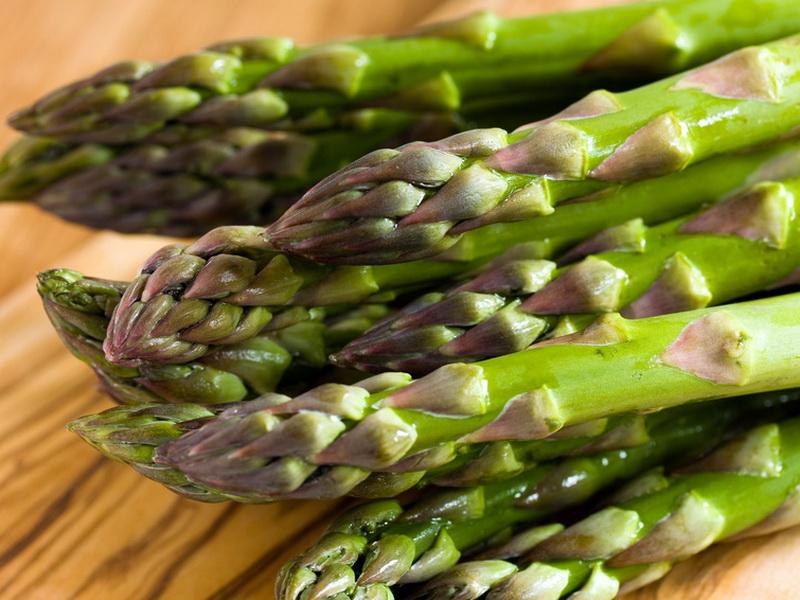Gesund und lecker - Gemüse aus dem eigenen Garten!