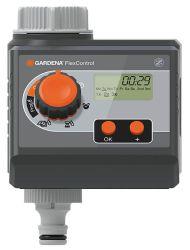 Bew�sserungscomputer FlexControl - Gardena �