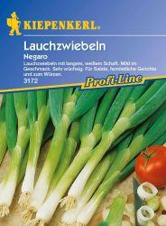 Lauchzwiebeln 'Negaro' - Kiepenkerl �