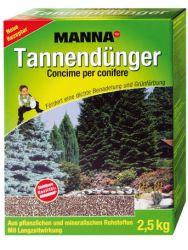 Tannen- und Koniferend�nger Manna - Manna Koniferend�nger