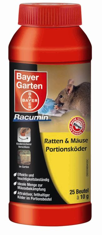 bayer garten ratten m use portionsk der gegen. Black Bedroom Furniture Sets. Home Design Ideas